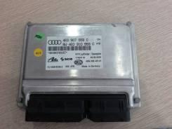 Блок управления двс. Audi A8, D3/4E, D3, 4E