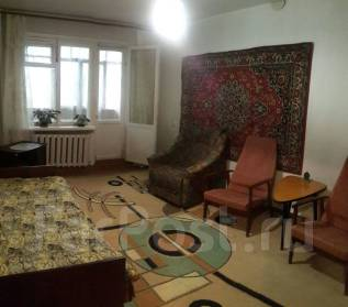 1-комнатная, Некрасова (Первомайская 18). Центральный, агентство, 30 кв.м.