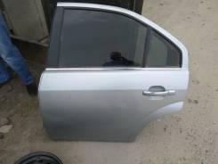 Дверь боковая. Ford Mondeo, GE