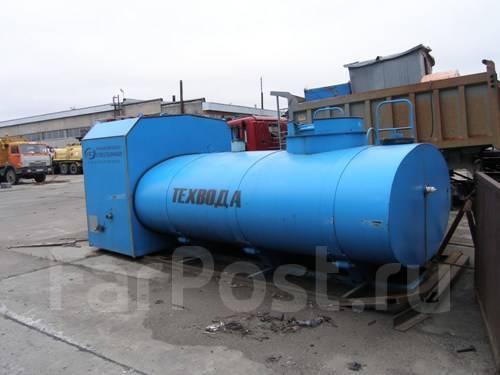 Подогреватель воды АРТ -8-200