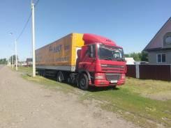 DAF CF 85. Продам Сцепку, 12 902 куб. см., 20 000 кг.