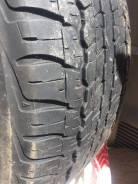 Dunlop Grandtrek AT22. Летние, износ: 10%, 4 шт