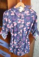 Рубашки-туники. 46