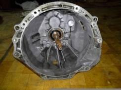Механическая коробка переключения передач. Opel Omega