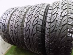 Bridgestone Dueler A/T. Летние, 2006 год, износ: 20%, 4 шт
