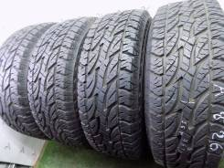 Bridgestone Dueler A/T. Летние, 2006 год, износ: 5%, 4 шт