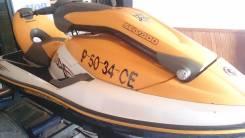 BRP Sea-Doo. 110,00л.с., Год: 2005 год