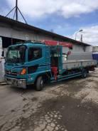 Hino Ranger. Продаётся грузовик, 6 400 куб. см., 5 000 кг.