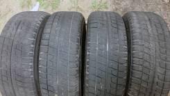 Bridgestone Blizzak Revo2. Зимние, без шипов, 2010 год, износ: 30%, 4 шт