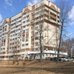 1-комнатная, улица Волочаевская 10. Индустриальный, частное лицо, 39 кв.м.