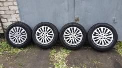 Комплект колес. x15 5x100.00