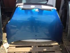 Капот. Toyota Vitz, NCP10
