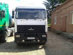 МАЗ 5440А5-330. Продается седельный тягач МАЗ 5440А5 2012г,, 14 866 куб. см., 18 450 кг.