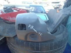 Панель рулевой колонки. Nissan Sunny, FB15