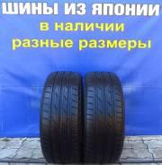 Bridgestone Ecopia EX10. Летние, 2010 год, износ: 10%, 2 шт
