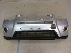 Бампер. Nissan X-Trail, T31 Двигатели: M9R, MR20DE, QR25DE