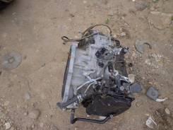 АКПП. Mitsubishi Colt Plus, Z23W Двигатель 4A91