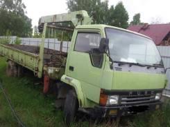 Mitsubishi Fuso Fighter. Продаётся грузовик, 6 557 куб. см., 3 500 кг.