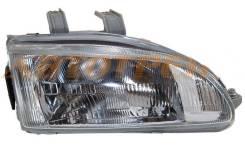 Фара. Honda Civic Ferio, EG9, E-EG9, EG8, E-EG8, E-EG7, EG7, EEG7, EEG8, EEG9 Двигатели: B16A, D13B, D15B