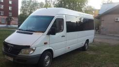 Mercedes-Benz Sprinter 311 CDI. Продам Mercedes-Benz Sprinter cdi 311, 2 200 куб. см., 20 мест