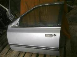 Дверь передняя левая форд скорпио