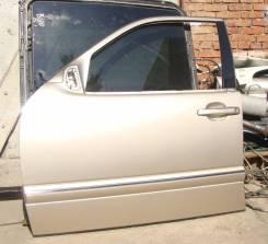 Передние двери мерседес w 210