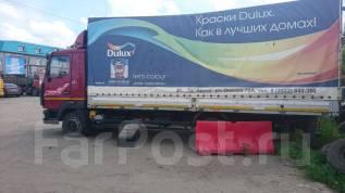 МАЗ 4371. Продается грузовик Маз 4371 Зубренок, 4 700 куб. см., 4 500 кг.