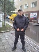 Администратор-охранник. Незаконченное высшее образование (студент), опыт работы 2 года