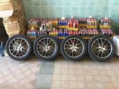 Комплект новых колёс R16 4*100 новые. 6.0x16 4x100.00 ET52 ЦО 54,1мм.