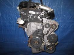 Двигатель в сборе. Volkswagen Bora Volkswagen Golf Skoda Octavia Audi A3, 8VA, 8V1, 8VS, 8V7, 8PA, 8P1, 8P7 Двигатели: AGN, APG