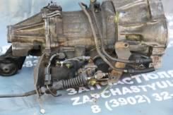 Автоматическая коробка переключения передач. Mitsubishi Pajero Mini Двигатель 4A30