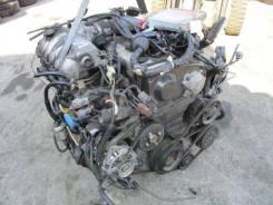Двигатель в сборе. Nissan Stagea, WGNC34 Nissan Skyline Двигатель RB25DET