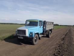 ГАЗ 3507. Продаю ГАЗ 5307 самосвал, 1993 г. в., в отличном техническом состоянии., 2 800 куб. см., 3 600 кг.