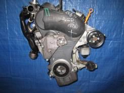 Двигатель в сборе. Audi A3, 8P1, 8P7, 8PA, 8V1, 8V7, 8VA, 8VS Двигатель AGR