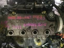 Двигатель Honda D15B Контрактный