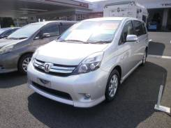 Toyota. автомат, передний, 1.8 (144 л.с.), бензин, 67 000 тыс. км, б/п, нет птс