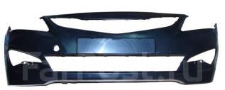 Бампер. Hyundai Solaris, RB Двигатели: G4FA, G4FC. Под заказ