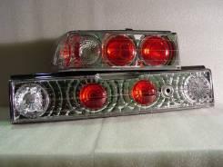 Стоп-сигнал. Honda CR-X, EF8, EF7, EF6