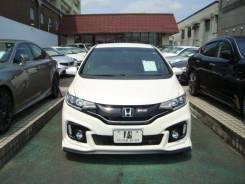 Honda Fit. механика, передний, 1.5, бензин, 61 000 тыс. км, б/п, нет птс