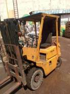 TCM. Продается погрузчик FG15N2, 1 500 кг.