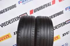 Dunlop Sport Maxx RT. Летние, износ: 30%, 2 шт