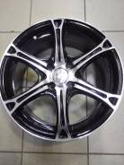 Light Sport Wheels. 7.0x16, 4x98.00, ET28, ЦО 58,6 мм.