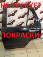 Дверь задняя левая черная Honda CR-V RD4 RD5 RD6 RD7 RD8 K20A K24A