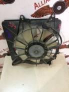 Вентилятор охлаждения радиатора. Honda Fit, GE6, GE8 Двигатель L13A