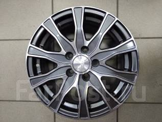 "Light Sport Wheels. 6.0x14"", 5x100.00, ET35, ЦО 57,1 мм."