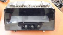 Панель приборов. Toyota Hiace, KZH106G, KZH106W