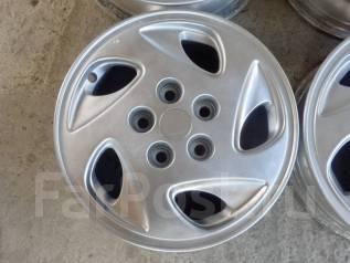 Sakura Wheels. 5.5x15, 5x114.30, ET46