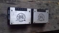 Продам разделительный фильтр звуковых частот(кроссовер) soundstream