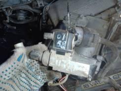 Клапан регулировки подвески. Mercedes-Benz E-Class, W211