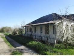 Ферма в Крымском районе. 35 000кв.м., аренда, электричество, вода